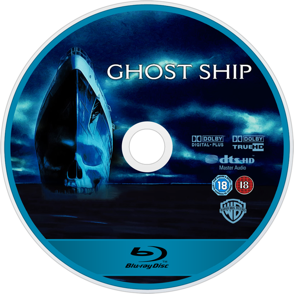 Ghost Ship | Movie fanart | fanart tv