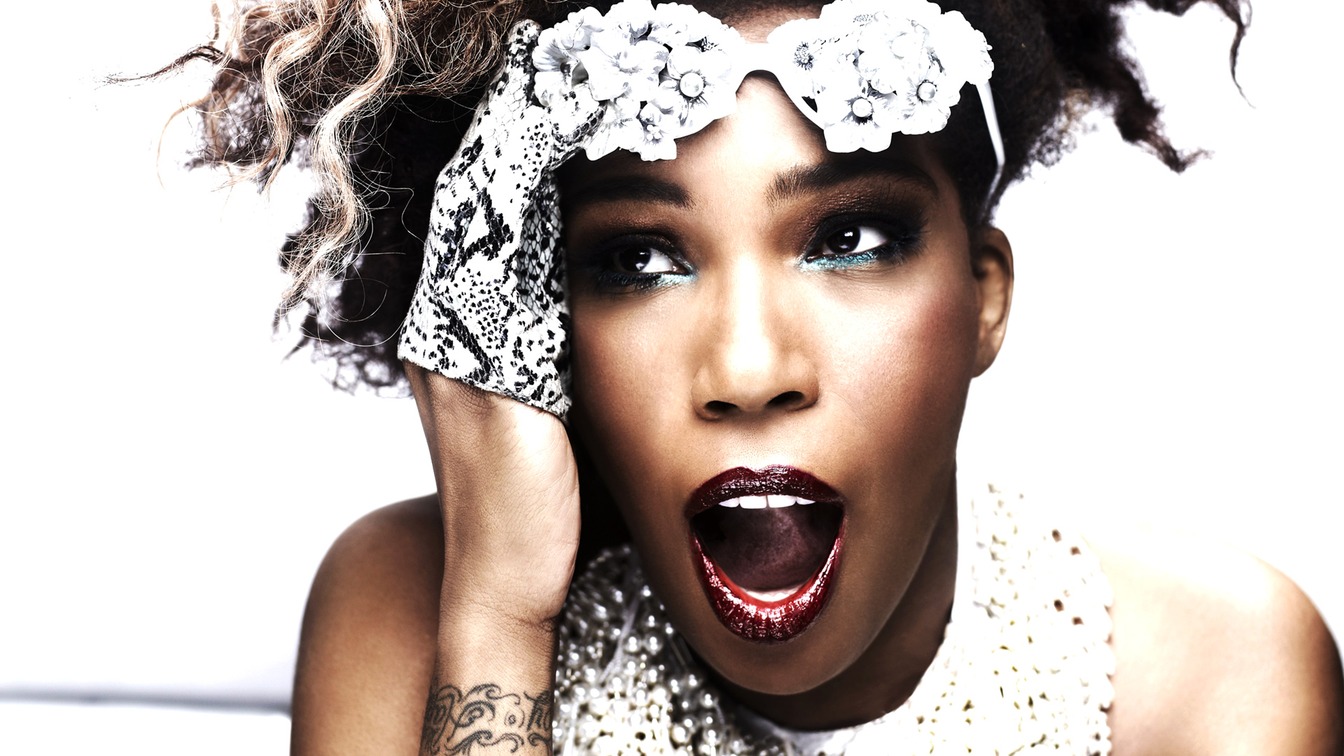 Image result for macy gray