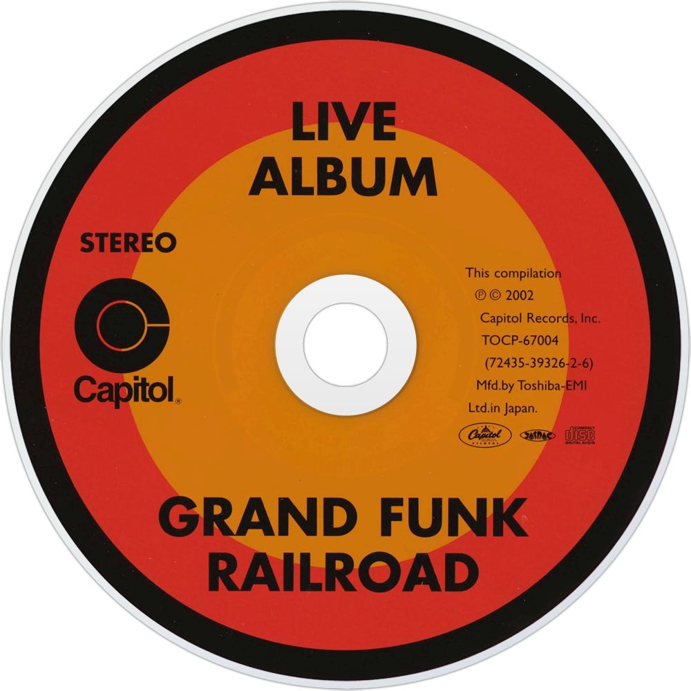 I'm your captain/closer to home by grand funk railroad on spotify.