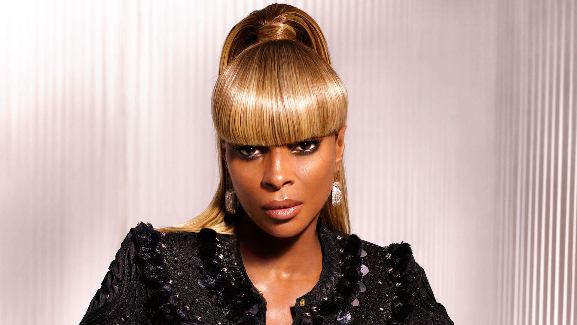 mary j blige growing pains full album download