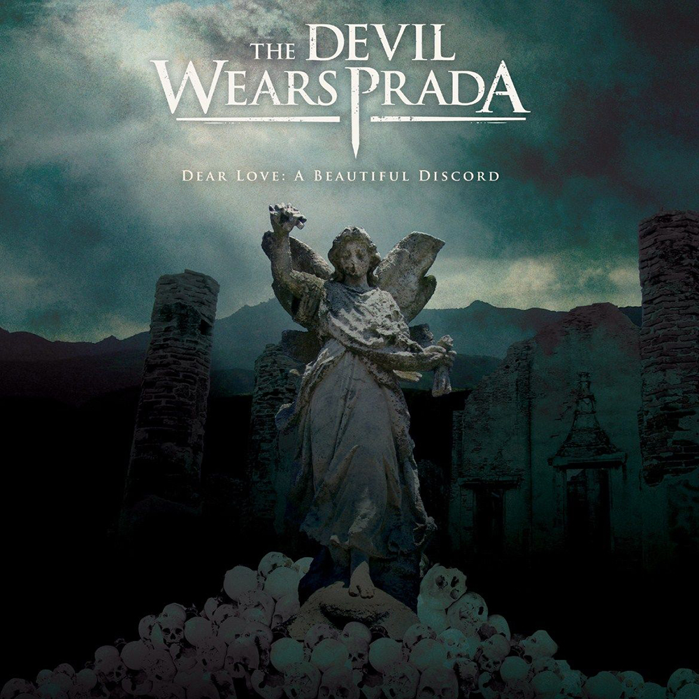 The devil wears prada zombie ep (black vinyl) amazon. Com music.