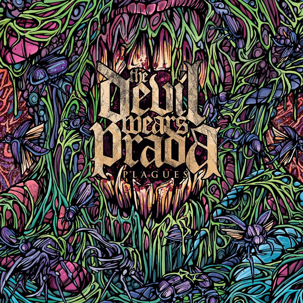 The devil wears prada | music fanart | fanart. Tv.