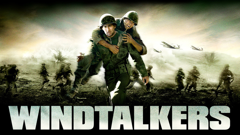 Windtalkers | Movie fanart | fanart.tv