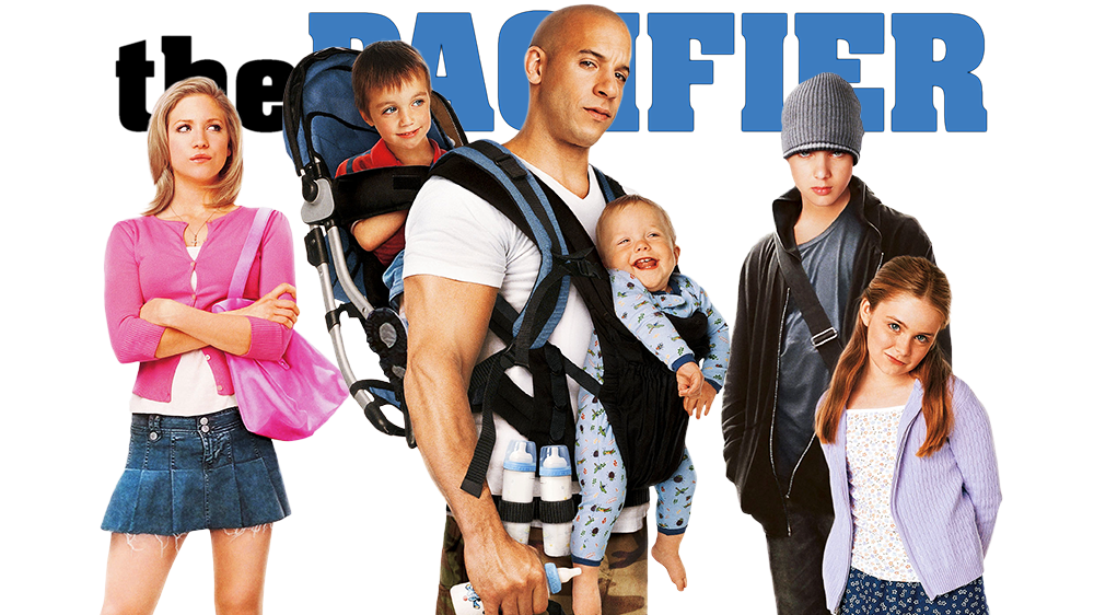 the pacifier 2005 full movie download