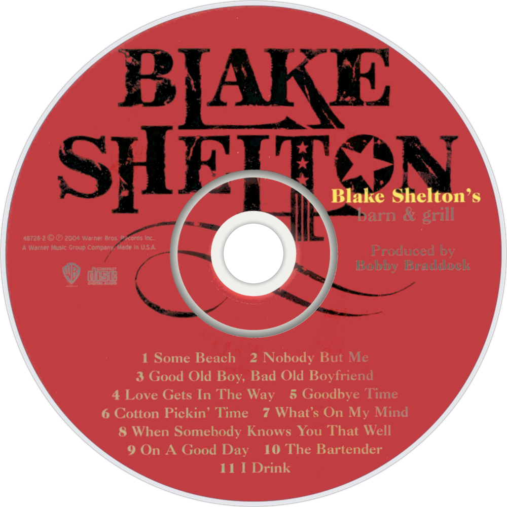 Blake Shelton Cheers Its Christmas.Blake Shelton Music Fanart Fanart Tv