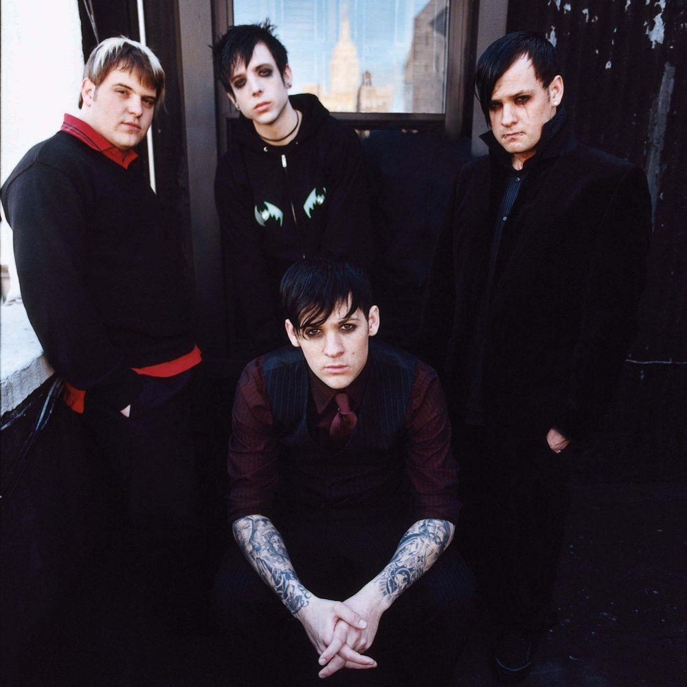 good charlotte greatest hits download