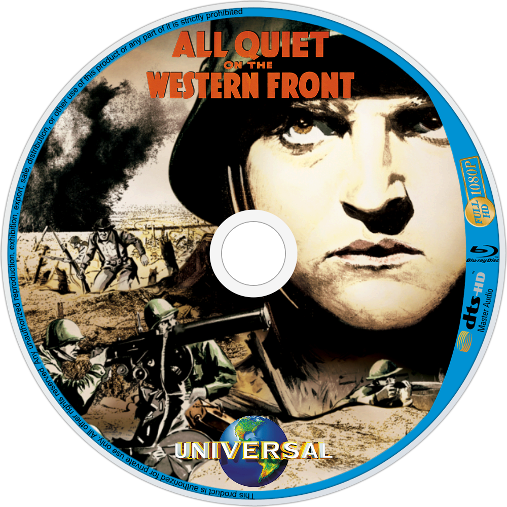 all quiet on the western front movie tv 0