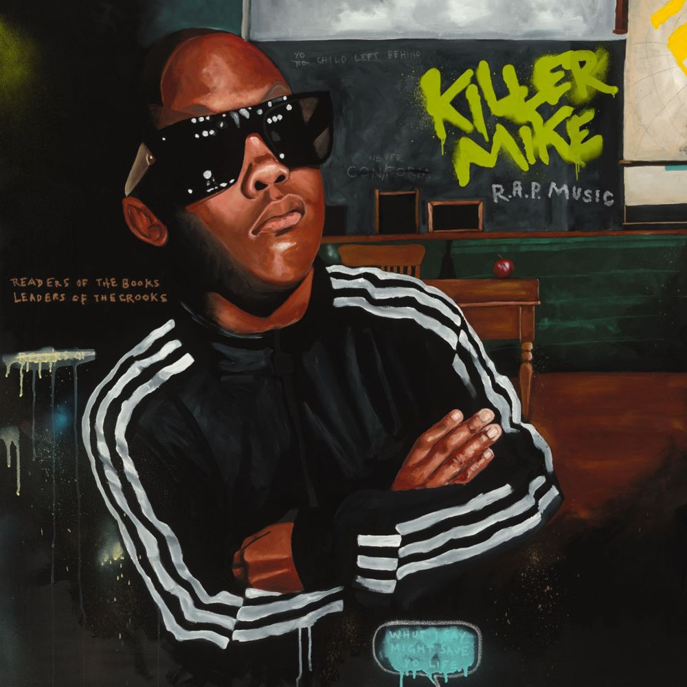 Free download: killer mike ghetto extraordinary | hiphopdx.
