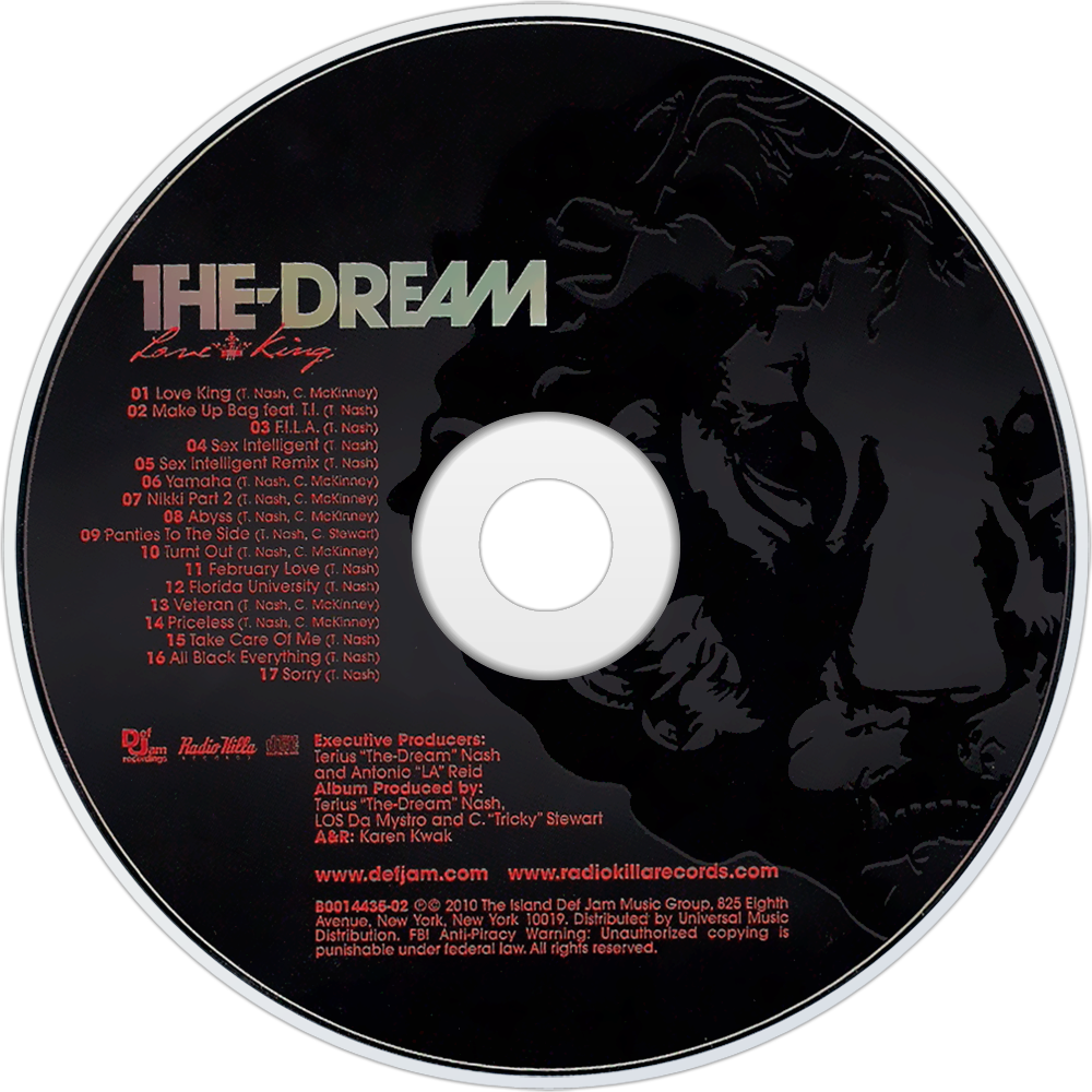Love king | the-dream – download and listen to the album.