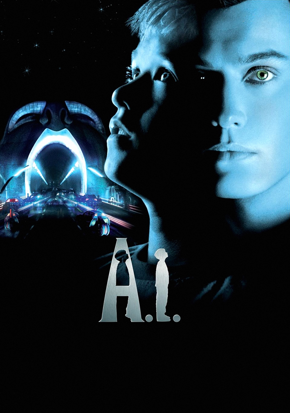 ai artificial intelligence movie free download
