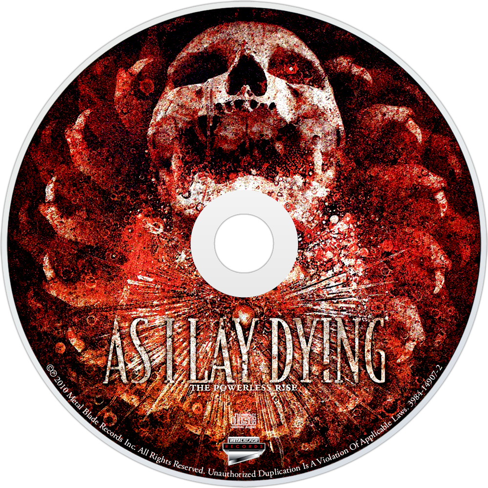As I Lay Dying Music Fanart Fanart Tv