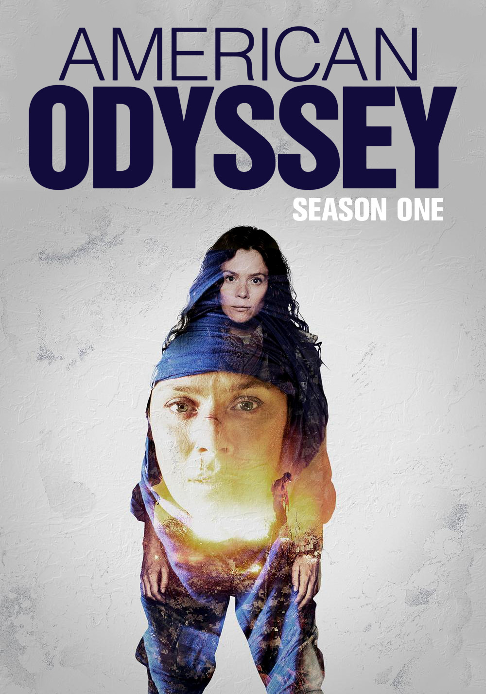 """The odyssey tv show on twitter: """"you can now download the whole of."""