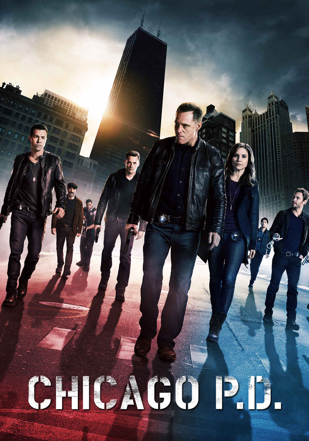 Chicago PD 5×4 Ingles Subtitulado 720p