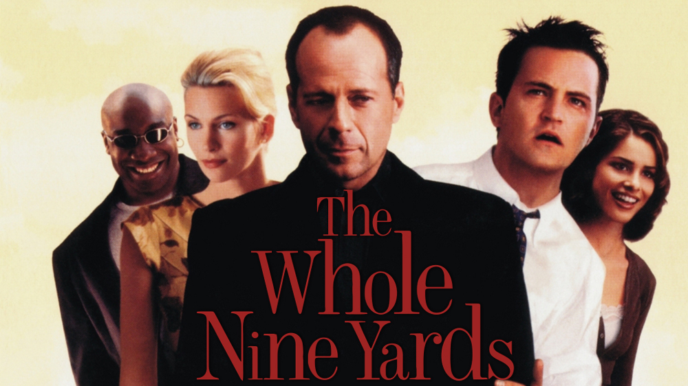 download film the whole nine yards