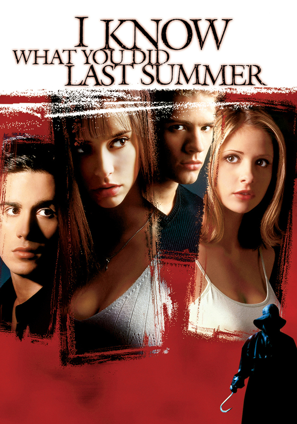 i know what you did last summer download