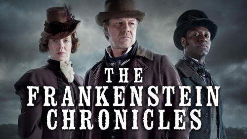 Image result for frankenstein chronicles