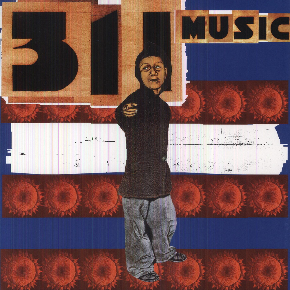 Download 311 music.