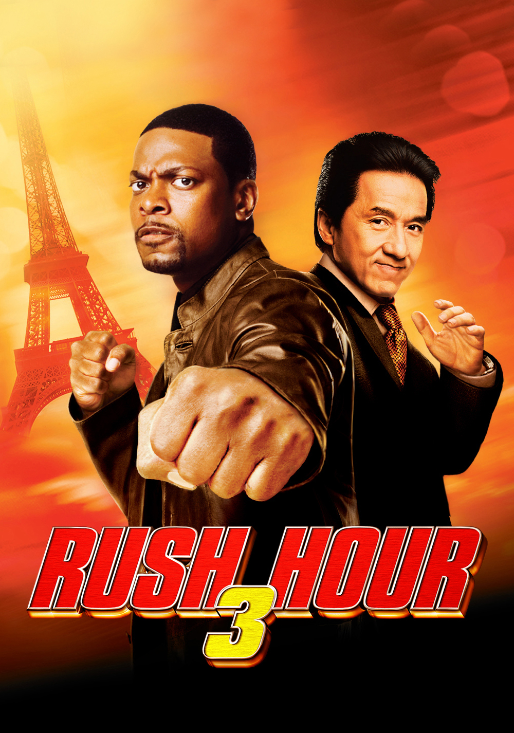 Y u no make rush hour 4 by thenewviper meme center.