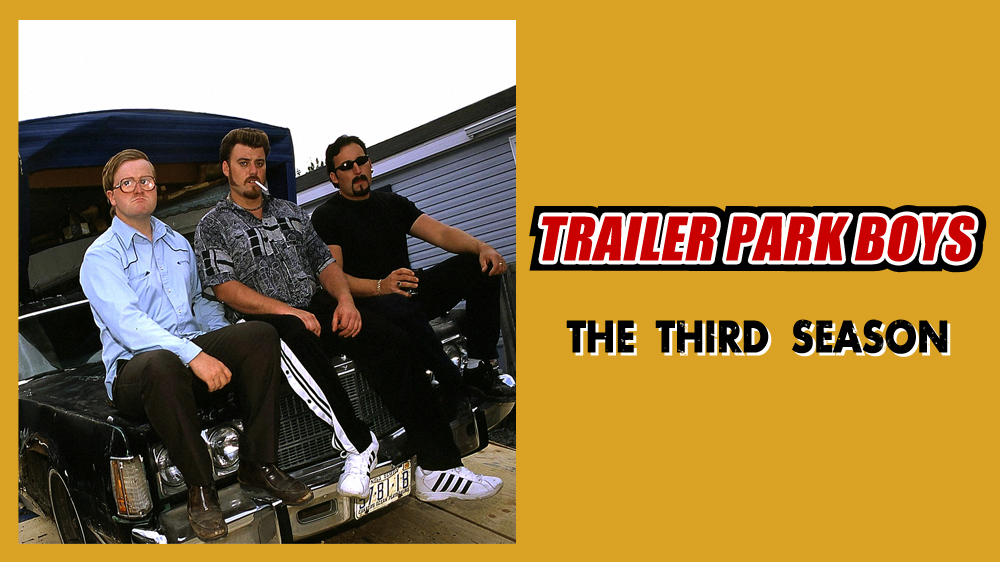 trailer park boys season 1 download