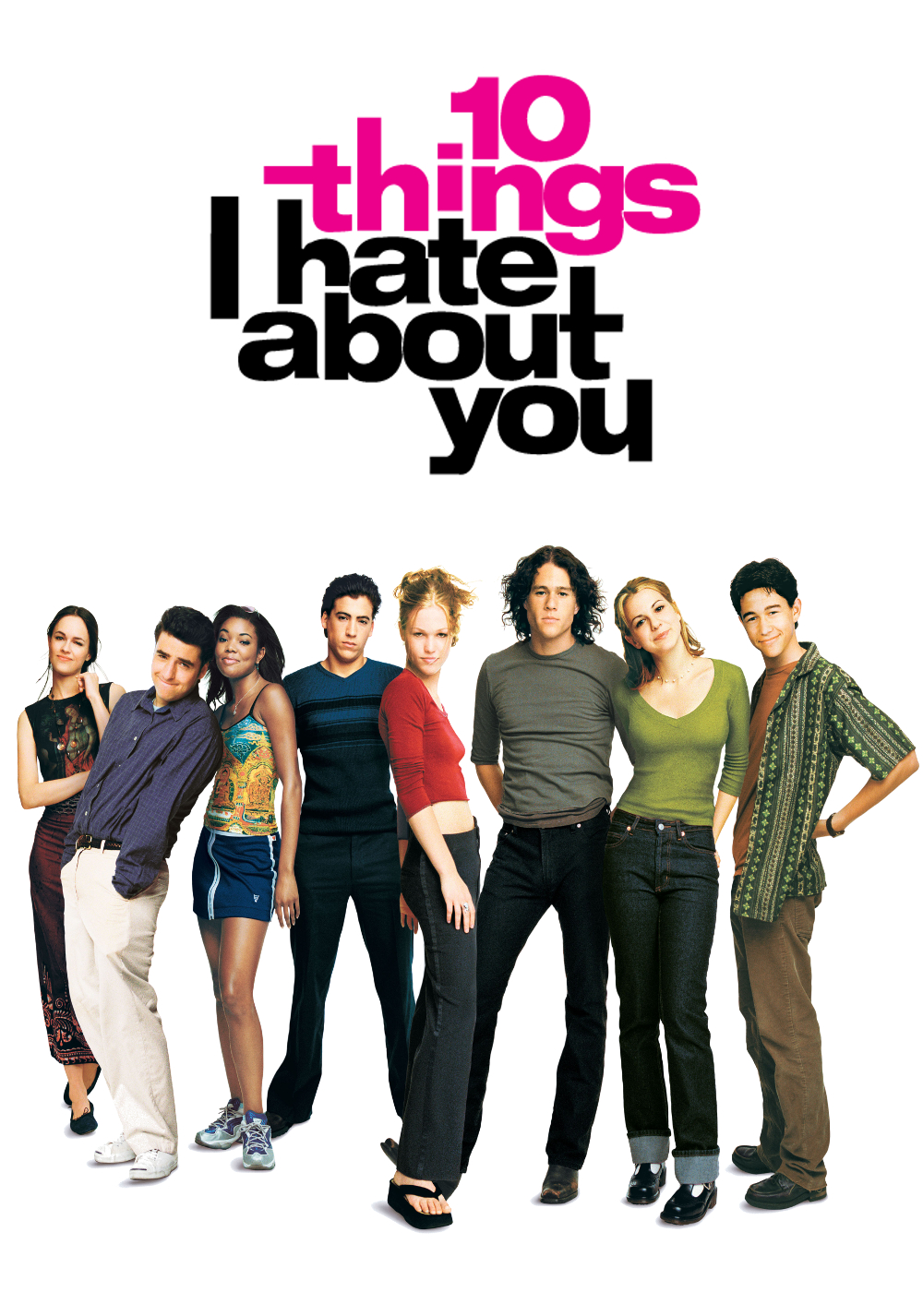 10 things i hate about you full episodes free