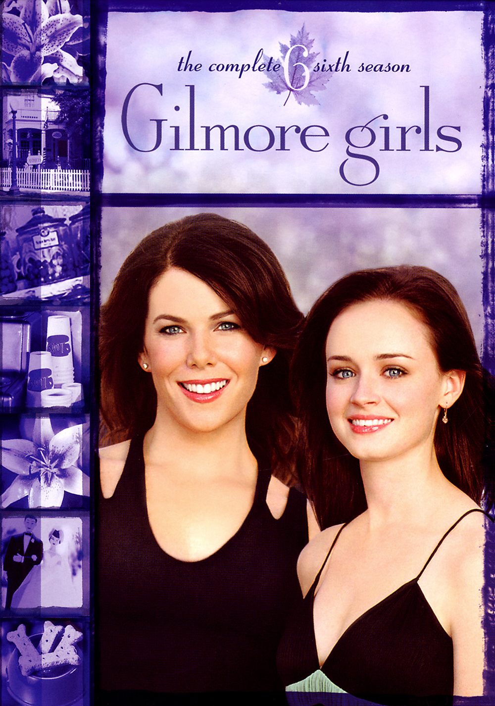 Get Gilmore Girls Poster Hd Background