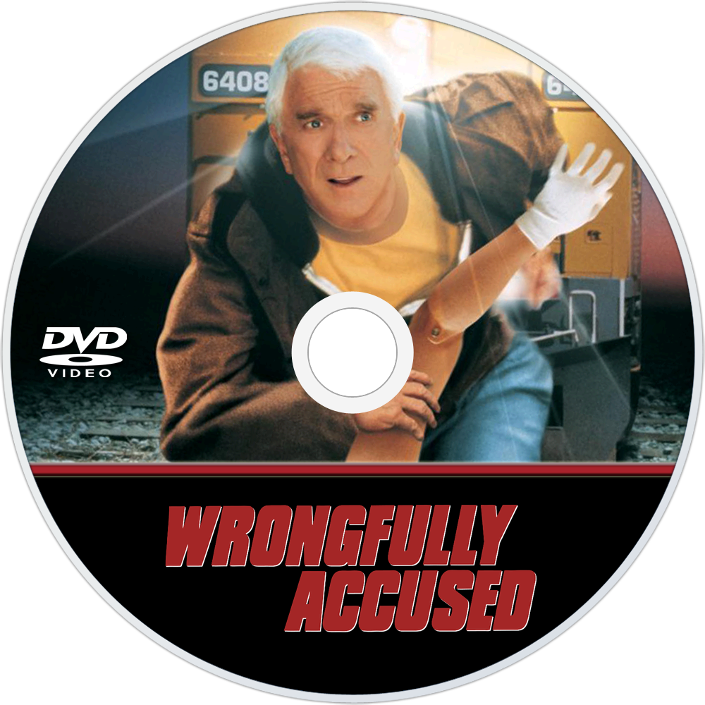 wrongfully accused movie tv 0