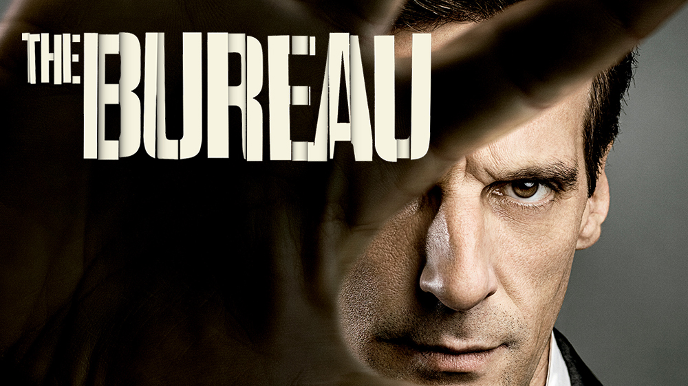 Image result for the bureau tv series