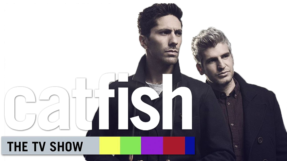 Catfish: The TV Show | TV fanart | fanart tv