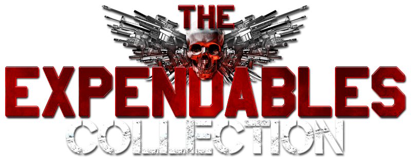 The Expendables Collection | Movie fanart | fanart tv