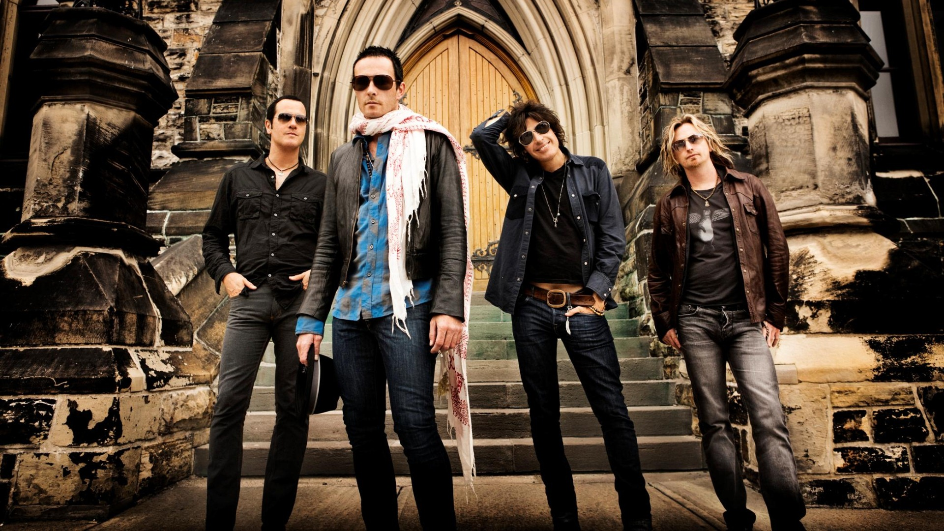 Stone Temple Pilots to Release 'Core' 25th Anniversary Box Set Edition