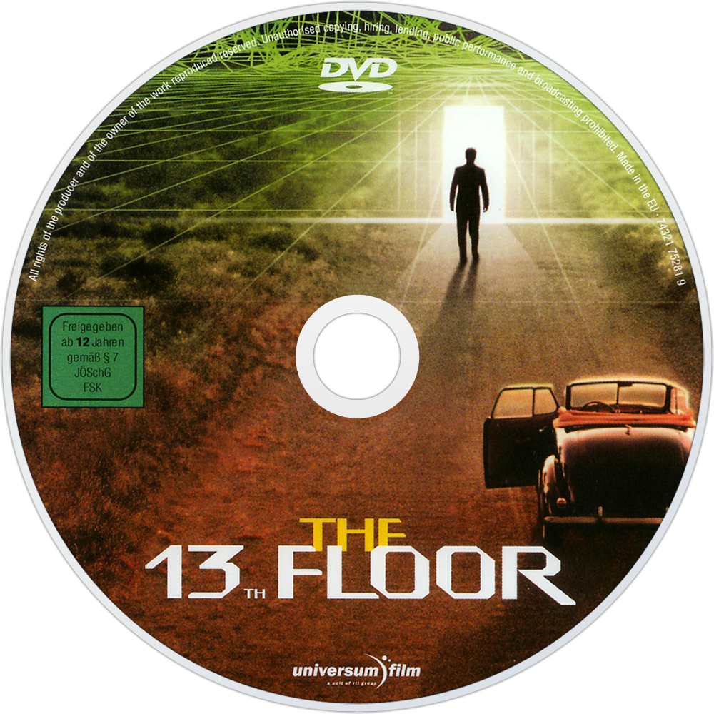 Thirteenth Floor | Movie fanart | fanart.tv
