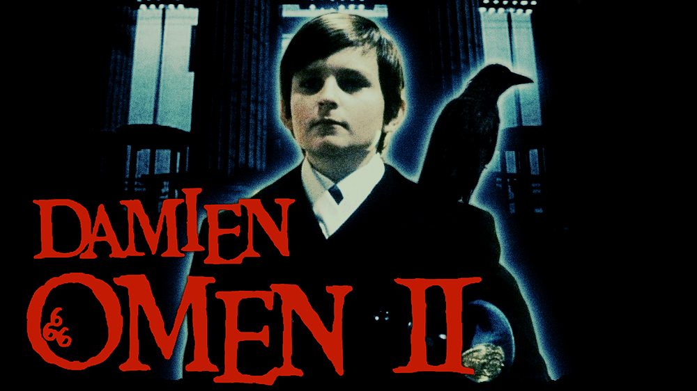 Damien: Omen II | Movie fanart | fanart.tv