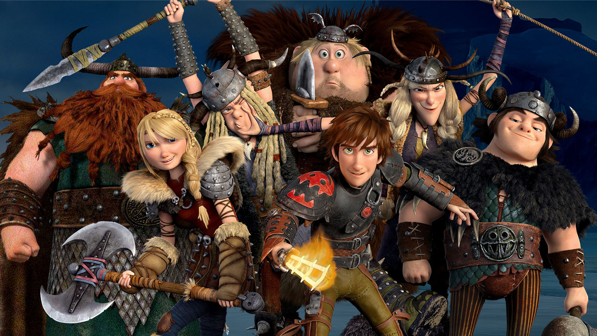 How to train your dragon collection movie fanart fanart 0 ccuart Choice Image