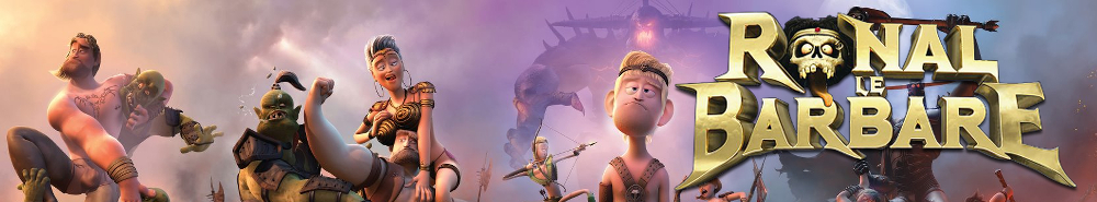 Download Ronal The Barbarian