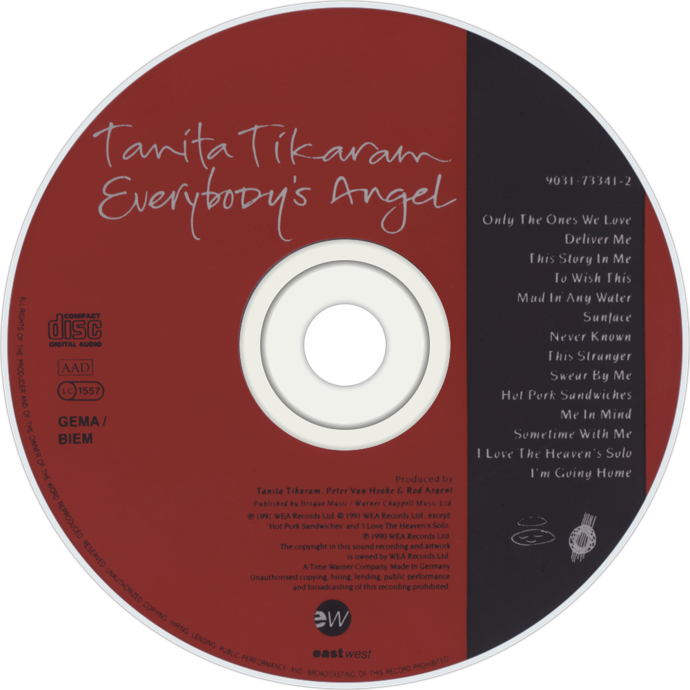 Tanita tikaram tanita tikaram (acoustic) (2018) download for.