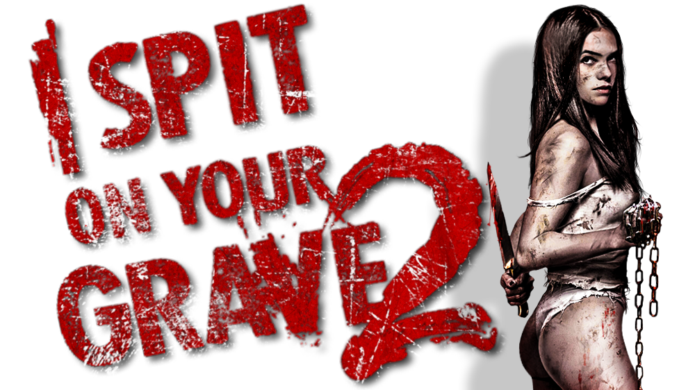 free download i spit on your grave 2 full movie