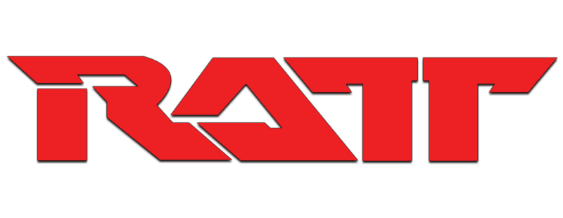 Image result for ratt band logo