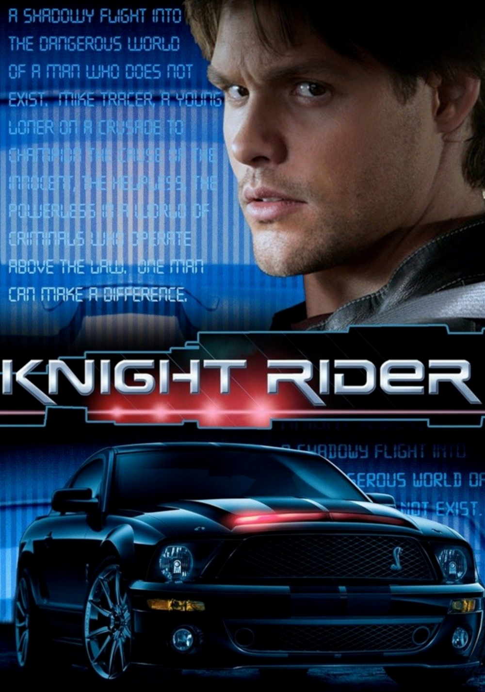 Knight Rider (2008) | TV fanart | fanart.tv