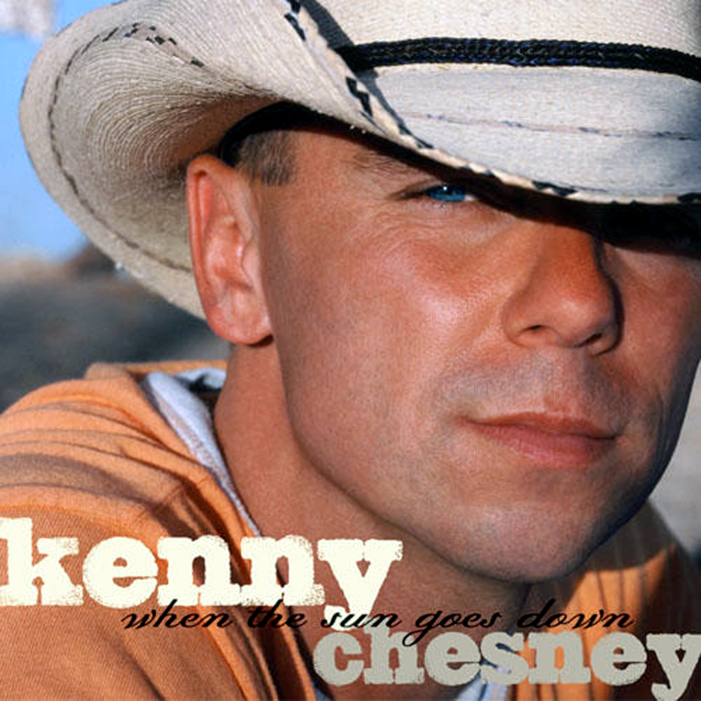Kenny Chesney | Music fanart | fanart.tv