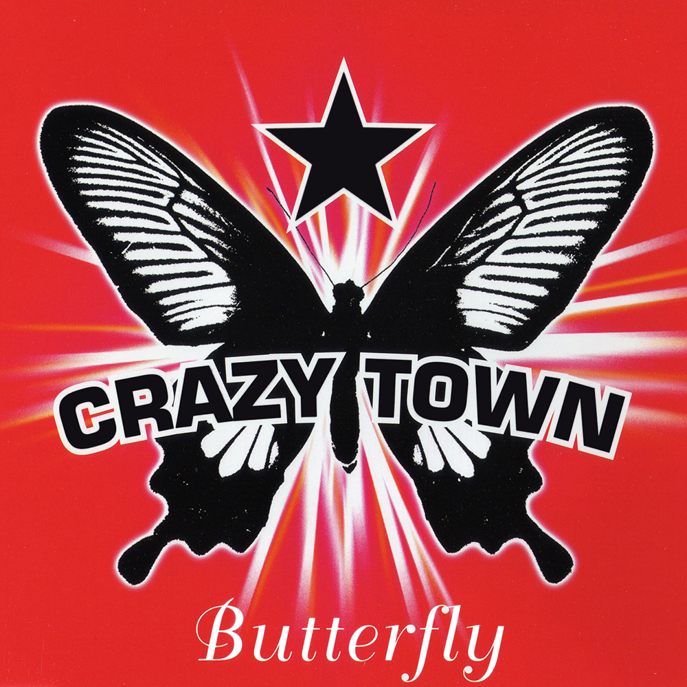 Butterfly / darkside by crazy town: amazon. Co. Uk: music.