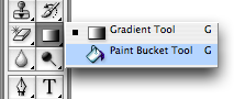 PaintBucket-Toolbar
